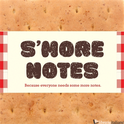 S'more Notes - Chronicle Books