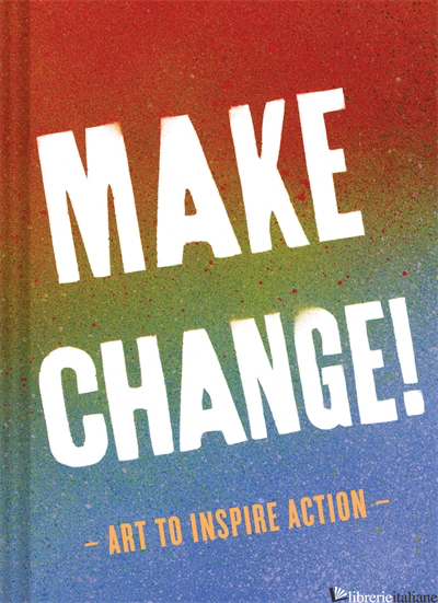 Make Change! - Chronicle Books