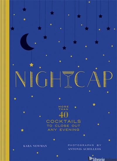 Nightcap - Kara Newman