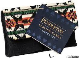 Pendleton Playing Cards - Pendleton Woolen Mills