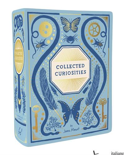 Bibliophile Vase 2 - illustrated by Jane Mount