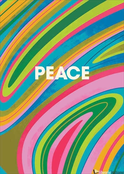 Peace Journal - Chronicle Books