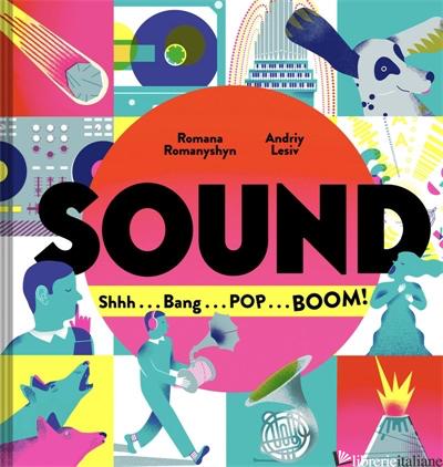 Sound - Romana Romanyshn and Andriy Lesiv