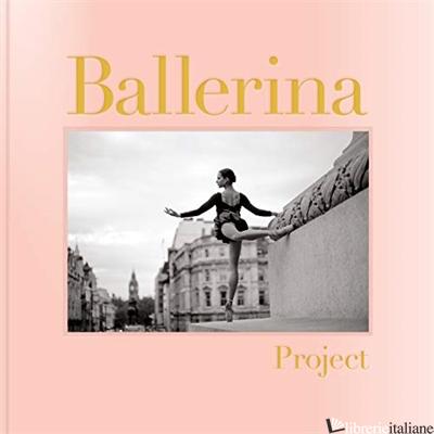 Ballerina Project - by (photographer) Dane Shitagi