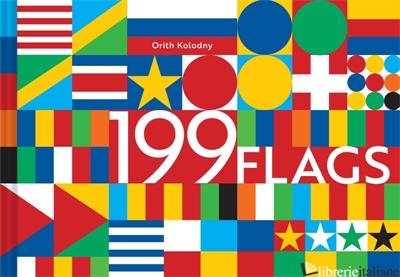 199 Flags - Orith Kolodny