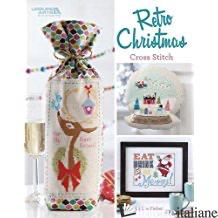 RETRO CHRISTMAS STITCH - LEE FISHER