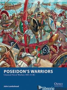 POSEIDON' S WARIOR - JOHN LAMBSHEAD