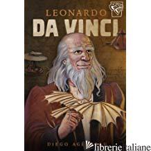Leonardo da Vinci - Agrimbau, Diego