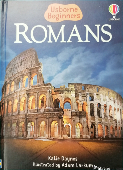 BEGINNERS: ROMANS - Aa.vv