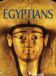 BEGINNERS: EGYPTIANS - Aa.Vv