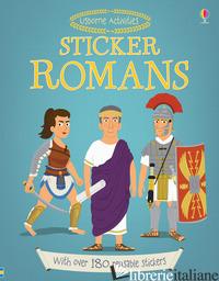 Sticker Dressing Romans - AA.VV