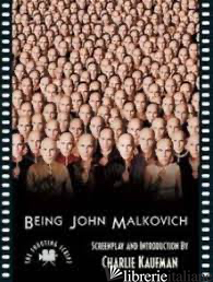 BEING JOHN MALKOVICH PB - CHARLIE KAUFMAN