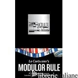 Le Corbusier Modulor Rule ------- 45.00 ------ - Fondation Le Corbusier