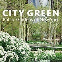 CITY GREEN - GARMEY, JANE