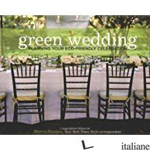 Green Wedding Planning Your Eco Friendly Celebration - MIREYA NAVARRO