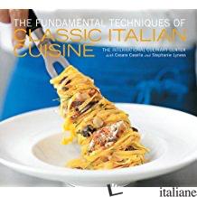 CLASSIC ITALIAN CUISINE - CASELLA