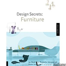 DESIGN SECRETS FURNITURE - BROOKE STODDARD; LAUREL SAVILLE