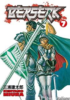 Berserk Volume 7 - Miura, Kentaro