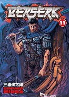 Berserk Volume 11 - Miura, Kentaro