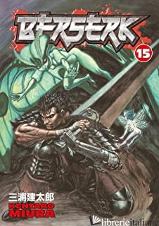 Berserk Volume 15 - Miura, Kentaro