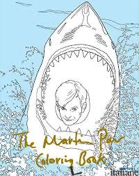 THE MARTIN PARR COLORING BOOK! - Parr, Martin