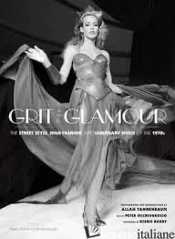 GRIT AND GLAMOUR - TANNENBAU, OCCHIOGROSSO,