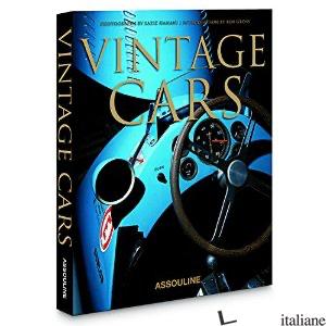 Vintage Cars - GROSS