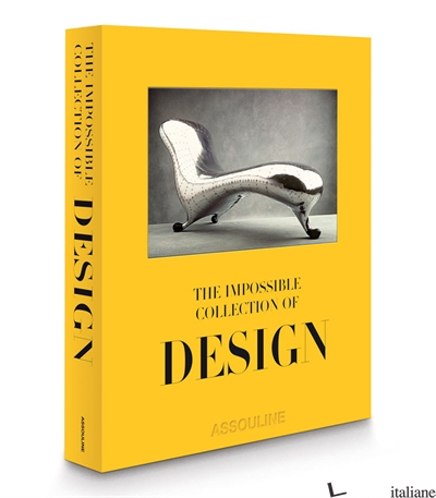 The Impossible Collection of Design - CHAMBRE