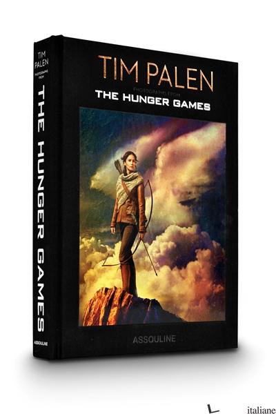 TIM PALEN PHOTOGRAPHS  HUNGER GAMES - TIM PALEN