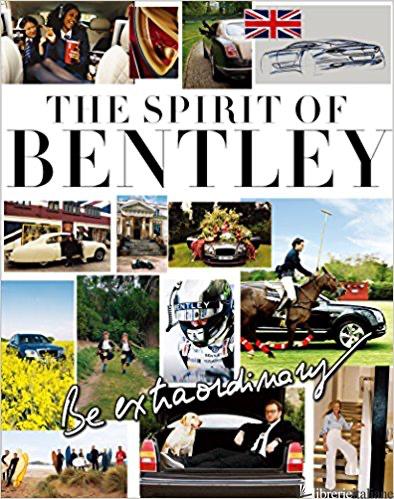 Bentley: Be Creative - Aline Coquelle, Laziz Hamani
