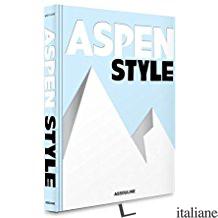 Aspen Style - Aerin Lauder