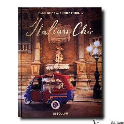 ITALIAN CHIC - Aa.Vv