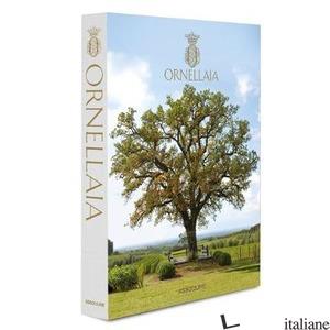 Ornellaia - Aa.Vv