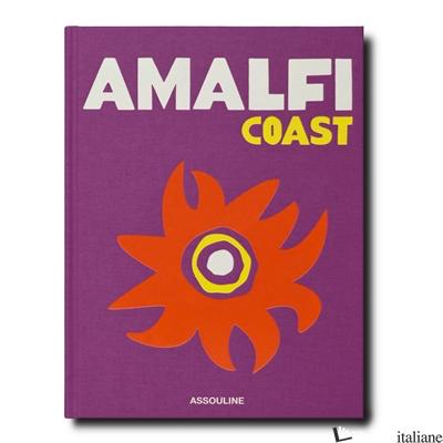 Amalfi Coast - Cesare Cunaccia