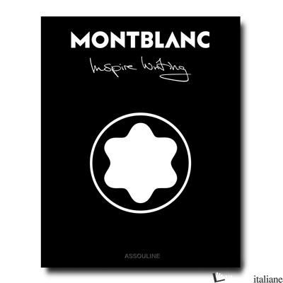 Montblanc - Alexander Fury