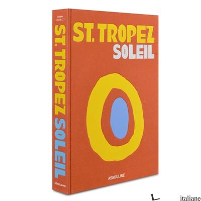 St. Tropez Soleil - Simon Liberati
