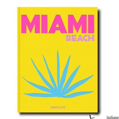 Miami Beach - Silva