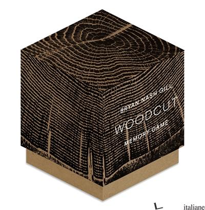 WOODCUT MEMORY GAME - BY (ARTIST) BRYAN NASH GILL