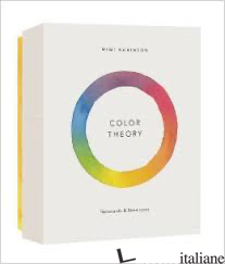 COLOR THEORY NOTECARDS - MIMI ROBINSON