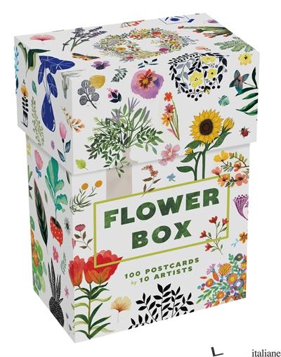 Flower Box - Princeton Architectural Press
