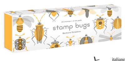 Stamp Bugs - BD