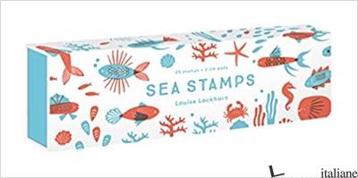 Sea Stamps - Louise Lockhart