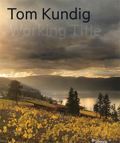 Tom Kundig - Tom Kunding