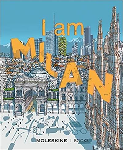 I am Milan -
