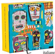 Jean-Michel Basquiat Mini Fliptop Note -