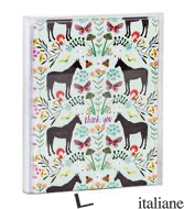 Magical Meadow Thank You Notecards -
