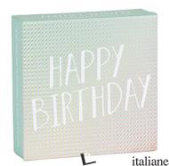 Daydream Birthday Mini Fliptop Notecard -