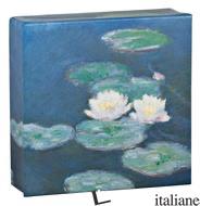 Monet Mini Fliptop Notecards -