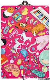 Bedroom Floor - Karen Mabon