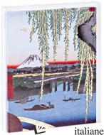 Hiroshige Notecard Set -